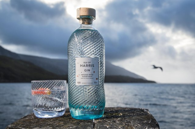 The additional financial liquidity will help Isle of Harris Distillers – maker of Isle of Harris Gin – accelerate plans to increase its presence in Europe and Canada, and expand into Asia and the US from its base in the Outer Hebrides. Picture: Laurence Winram Photography