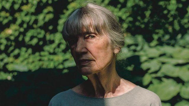 Anne Tyler PIC: Andrew Magnum / NYT