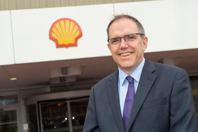 Simon Roddy is Senior Vice-President for Shell's Upstream business in the UK. Simon is writing in support of the  Back the Scottish Cluster campaign, pressing the case for the Scottish Cluster in the BEIS cluster sequencing process.