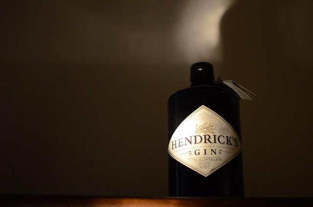 The judge has ruled in favour of the makers of Hendrick's gin. Picture: Flickr