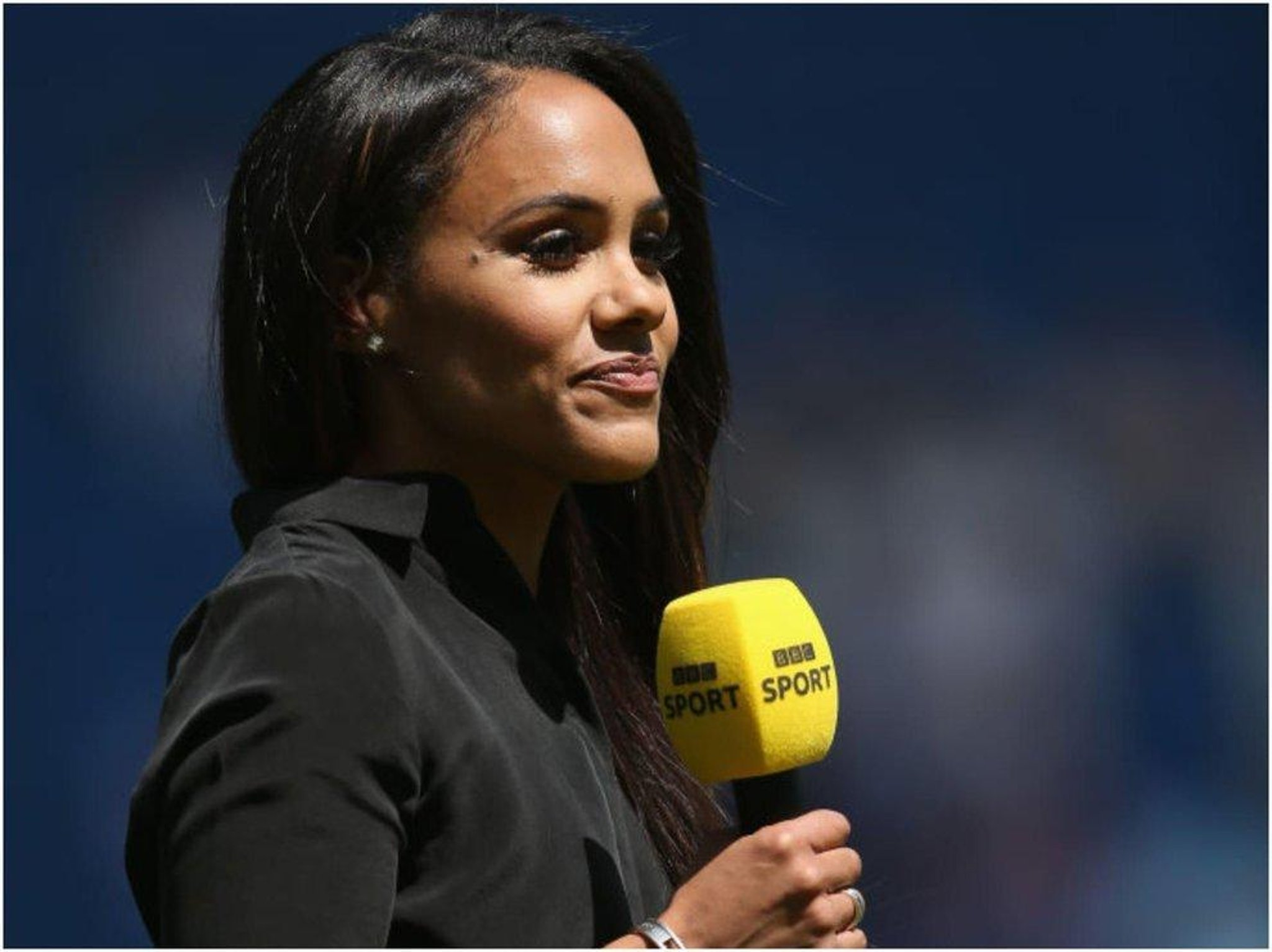 EA Sports activities FIFA online game verify they are going to have feminine commentator for the primary time