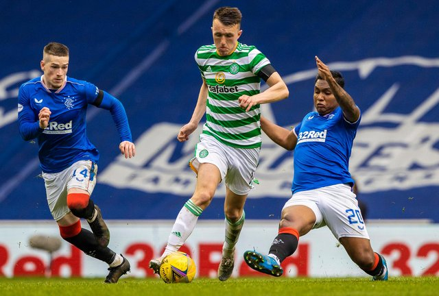 Wednesday's Scottish football headlines and transfer news. Picture: SNS