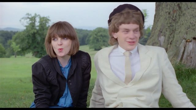 Starring John Gordan Sinclair and Dee Hepburn, 1981's Gregory's Girl is a well-loved coming of age comedy, set in Cumbernauld.