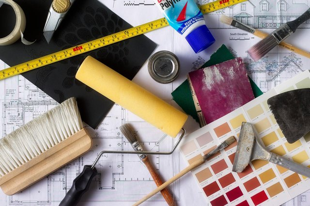 Some simple improvements can add value to your home without much outlay.