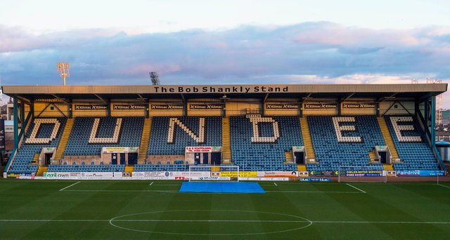 The SPFL awaits Dundee's vote.