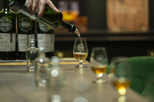 Headquartered in Edinburgh, ASC is the owner of the Scotch Malt Whisky Society (SMWS), which looks to share the world's best curated whiskies, bringing them to life through tasting events, content and other member activities.