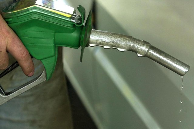 ONS: 'As the price of crude oil continues to rise, this has fed through to the cost of motor fuels, which are now at their highest since January 2020.' Picture: Rui Vieira/PA