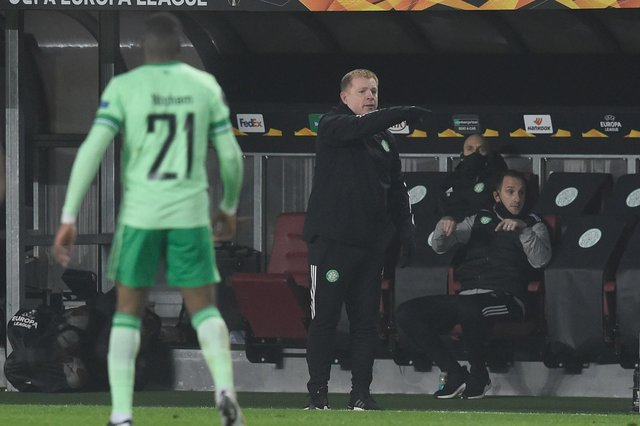 What the Czech papers had to say about Celtic's latest 4-1 defeat to Sparta  Prague   The Scotsman