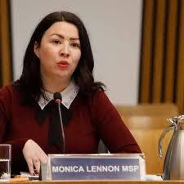 Scottish Labour's Monica Lennon has welcomed confirmation that women will be able to access abortion services during the lockdown.