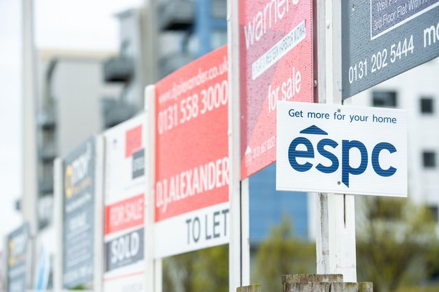Buy-to-let in the capital is still an attractive option.