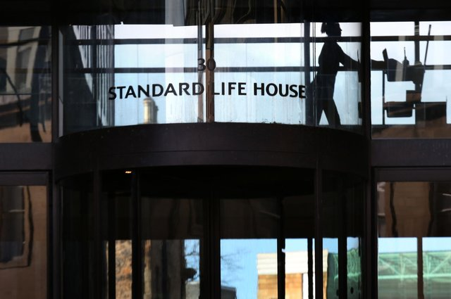 Phoenix Group acquired Edinburgh-based Standard Life Assurance in 2018. Picture: David Cheskin