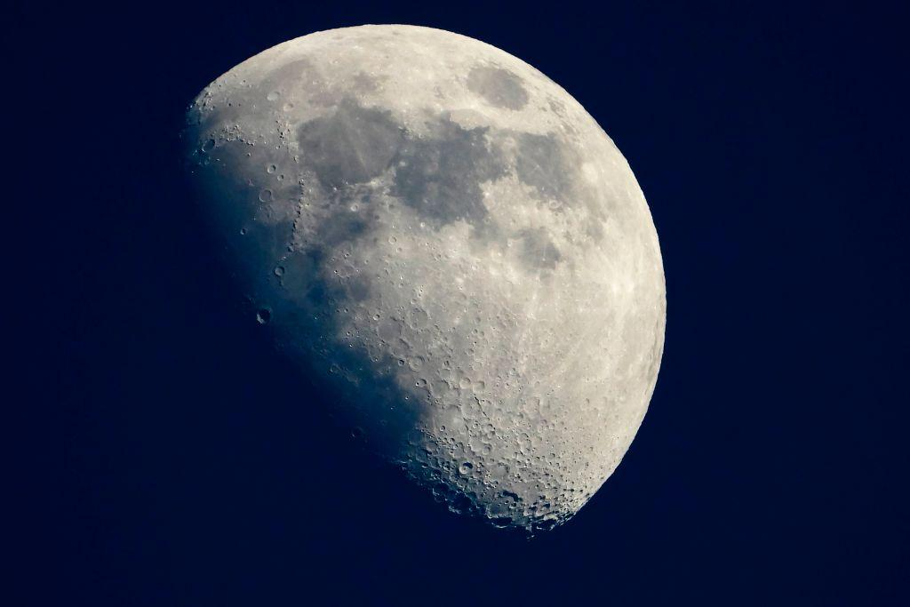 Nasa moon announcement: space agency reveals 'exciting new discovery' of water on the moon - what it means