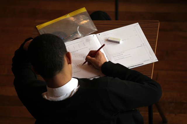 New education secretary Shirley-Anne Somerville is expected to announce the exam appeals systems.