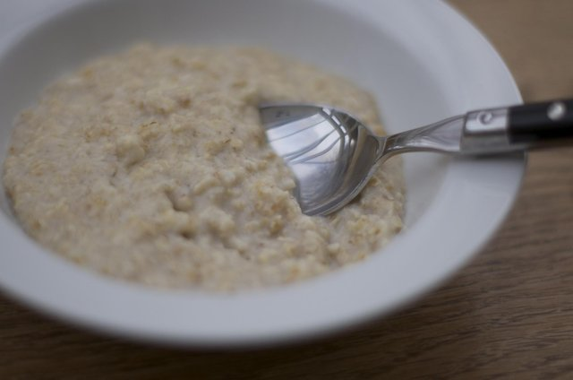 The hotly contested porridge world championships will take place 'virtually' this year due to Covid-19 distancing requirements