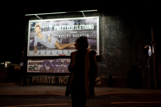 Pimping websites and paying for sex should be criminalised, while the victims of sexual exploitation should be decriminalised and given help instead (Picture: Christopher Furlong/Getty Images)