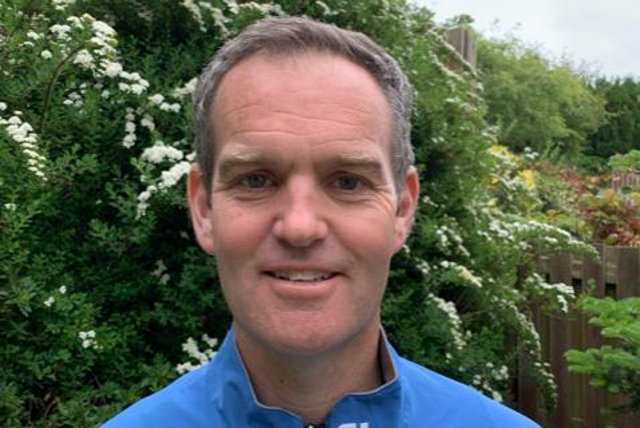 David Patrick, who played in the 1999 Walker Cup, is to succeed Richard Brian as the professional at Bruntsfield Links Golfing Society.