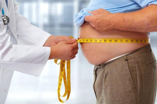 Obesity is a growing problem for national health care