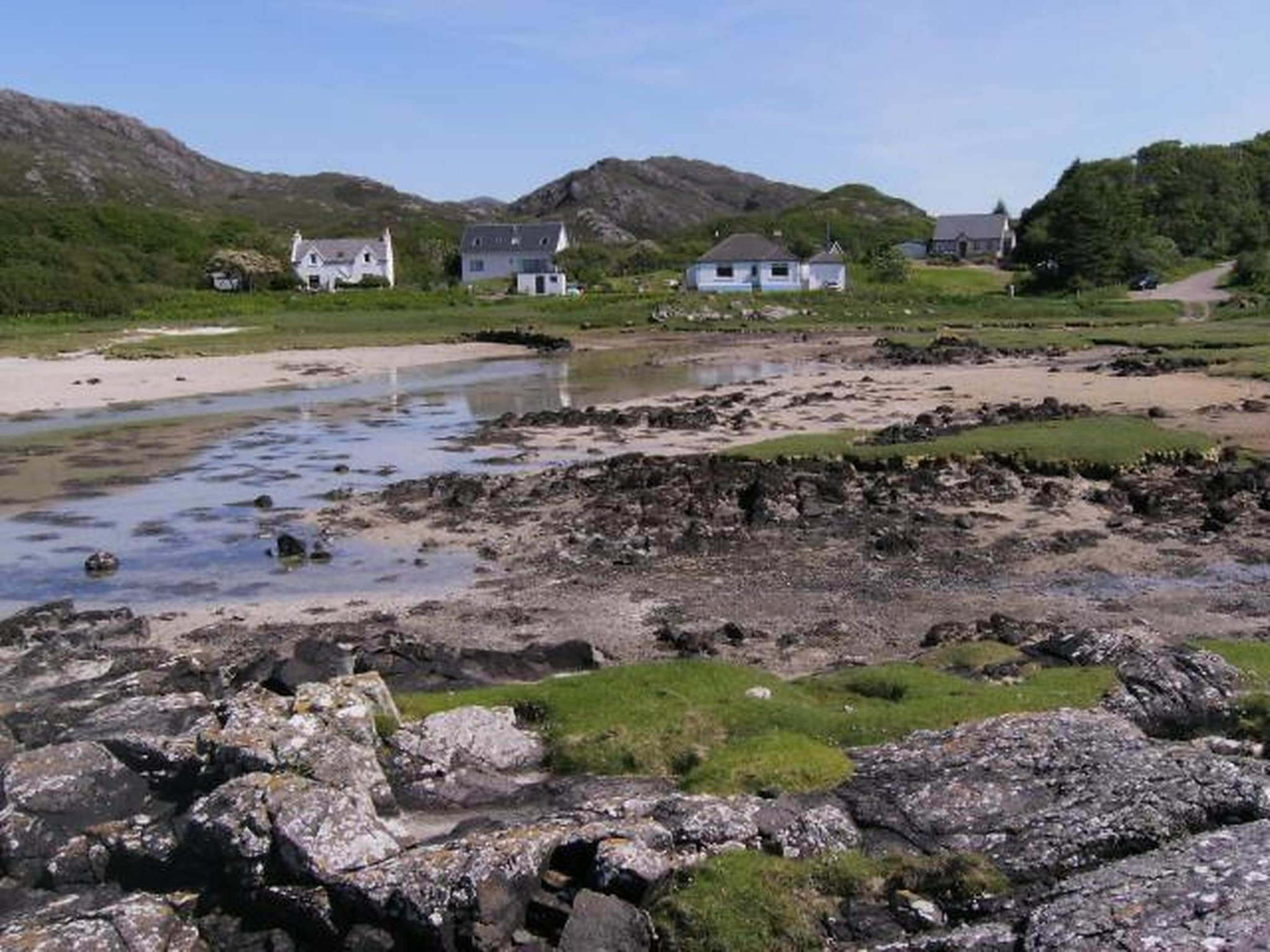 Call for higher tax for Highland second home owners amid 'tidal wave' of incomers