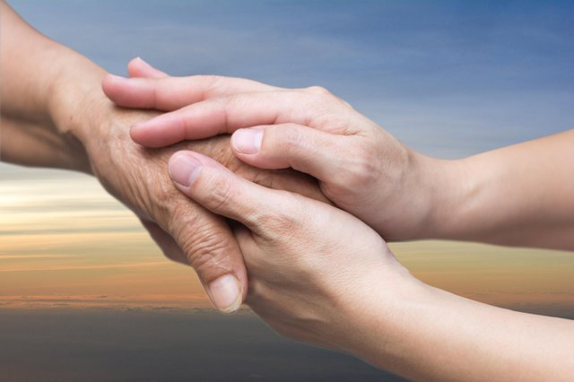 Those who are most vulnerable need the greatest protection, says Michael Veitch (Picture: Getty Images/iStockphoto)