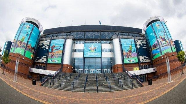 Scotland's Euro 2020 campaign kicks off against Czech Republic at Hampden on Monday, June 14.