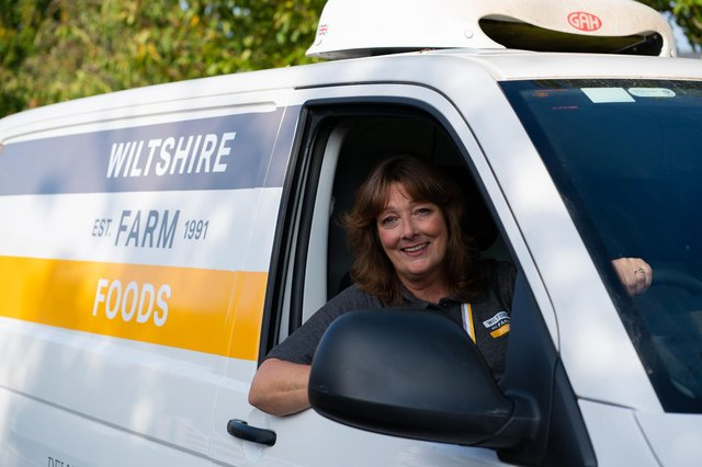 This is an incredibly difficult time for everyone and Wiltshire Farm Foods' mission,'making a real difference', has never been more important