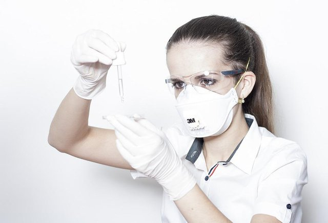 FFP3 mask: What are FFP3 masks? Are they the best face masks to wear for Covid? (Picture: Pixabay)