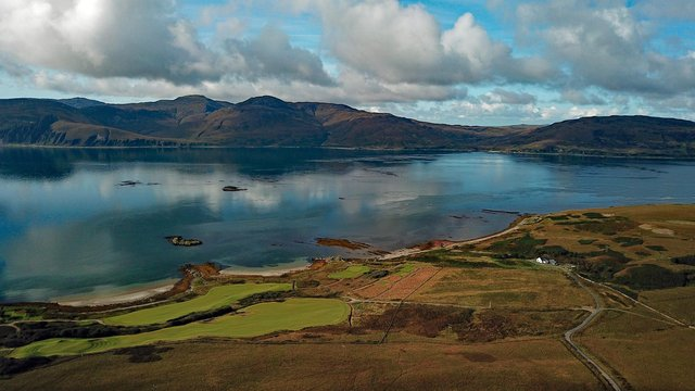 Nova Innovation is set to install a series of underwater turbines between the isles of Islay and Jura in Scotland's Inner Hebrides, generating renewable electricity that will be used to power local whisky distilleries