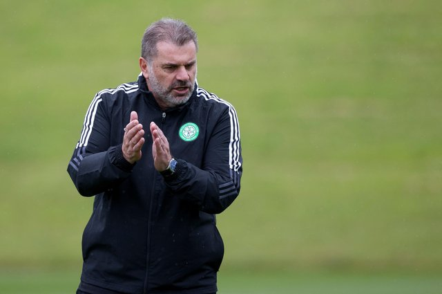 Ange Postecoglou got his Celtic tenure off to a winning start in a friendy victory over Sheffield Wednesday (Photo by Craig Williamson / SNS Group)