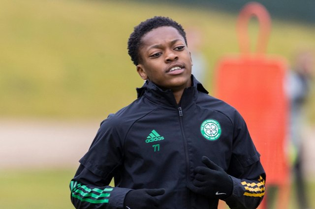 Karamoko Dembele scored the opener and had a hand in the second goal