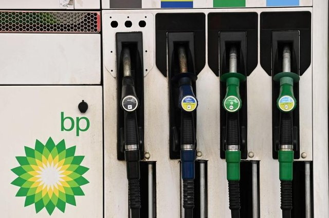 Rising petrol prices were a key factor in inflation coming in over the Bank of England's target during May.