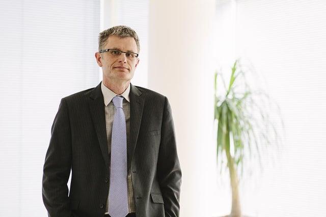 Alastair Collin is a Senior Associate, Turcan Connell