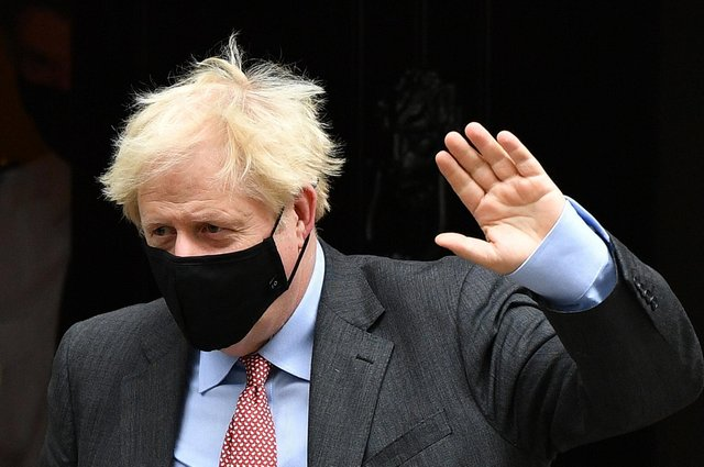 Will Boris Johnson do the right thing and support people made redundant through no fault of their own? (Picture: Leon Neal/Getty Images)