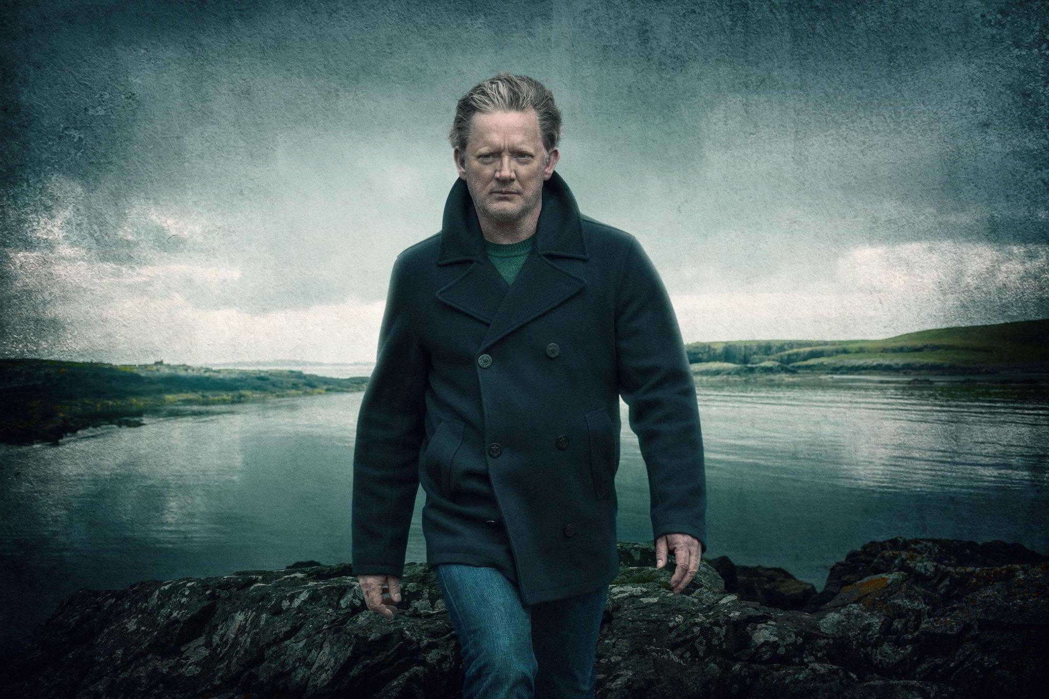 Drama kejahatan Shetland: Kapan harus menonton dan di mana itu difilmkan