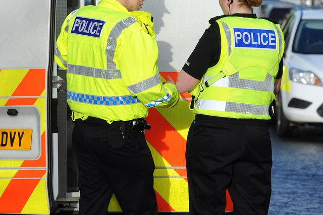 Police are investigating an alleged assault on a 12-year-old boy in Beveridge Park, Kirkcaldy