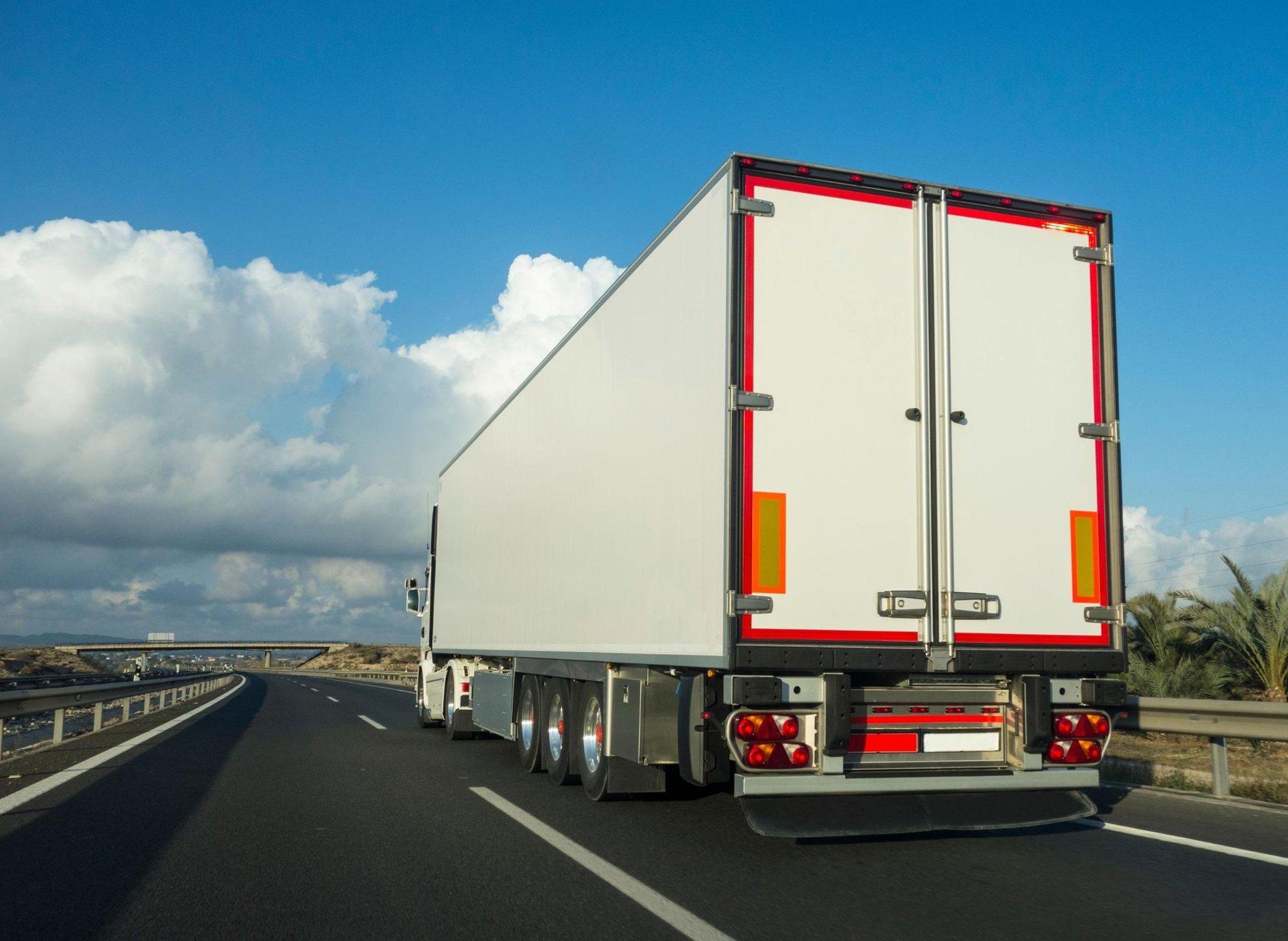 Berapa upah pengemudi HGV di Inggris?  Bagaimana rasanya menjadi pengemudi HGV