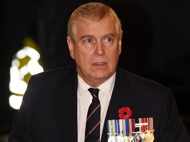 An investigation is underway into payments made by Prince Andrew's charity.