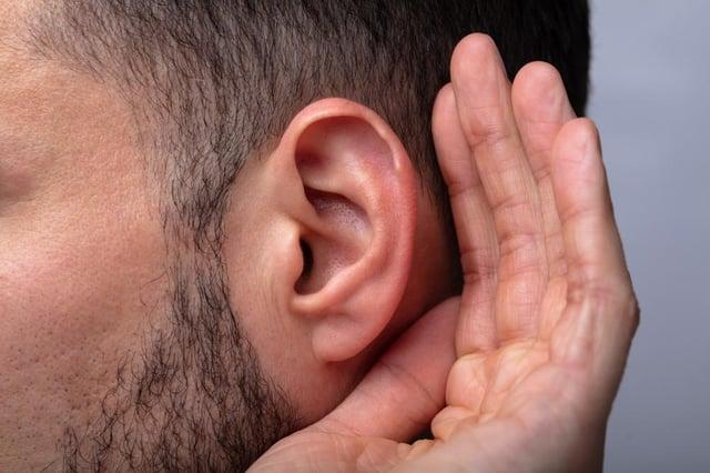Do you hear Yanny or Laurel? (Photo: Shutterstock)