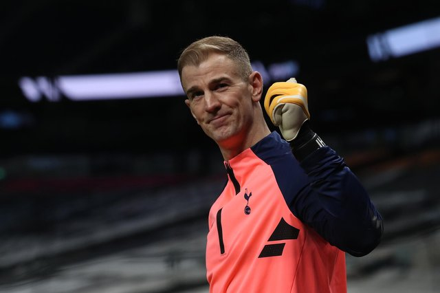 Given the troubles Celtic have had in the goalkeeping position it would be a surprise if the former England stopper wasn't pitched straight in for his European debut despite only joining the club this week