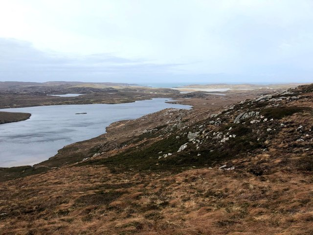 Nine new walking routes have been mapped out on the Isle of Lewis in a bid to help spread tourists across the island and alleviate pressure on some of the most popular destinations