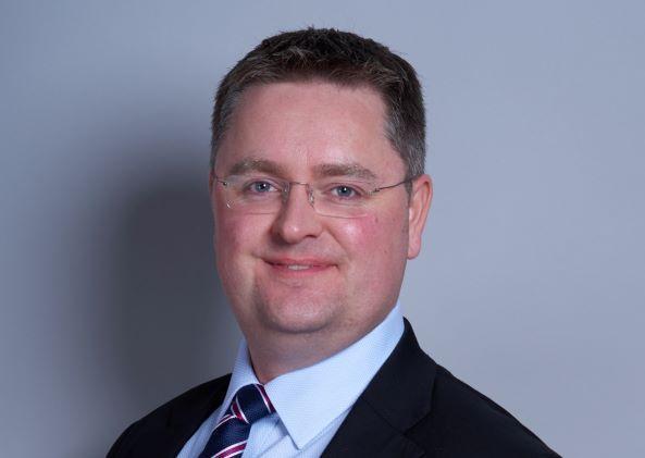 New board member: Steven Jansch