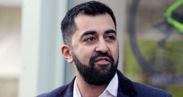 Humza Yousaf supports his wife seeking nomination to take on Scottish Liberal Democrat leader