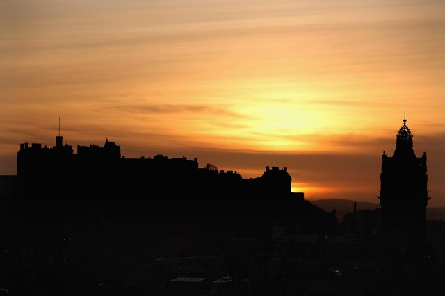 Are we at the dawn of a new era for Scotland where we rely as much on our communities as our government?