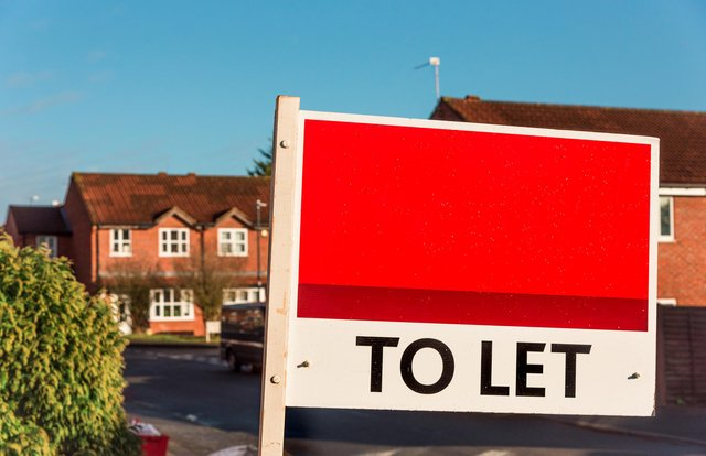 Are you thinking about buying a property to rent out?