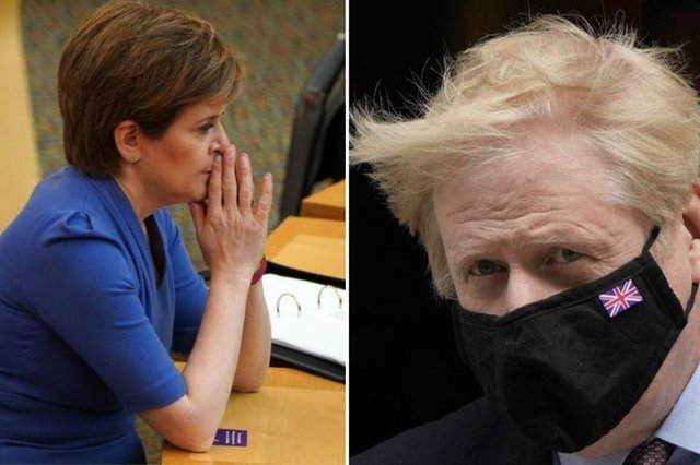 """First Minister Nicola Sturgeon is being urged to do more to end the """"vaccine apartheid"""" that has developed between rich and poor nations."""