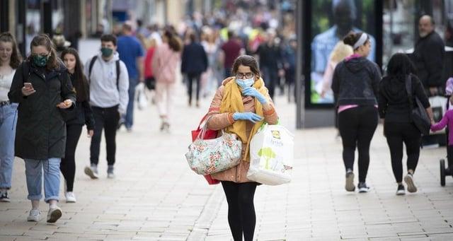 The SRC has called for a retail voucher scheme.