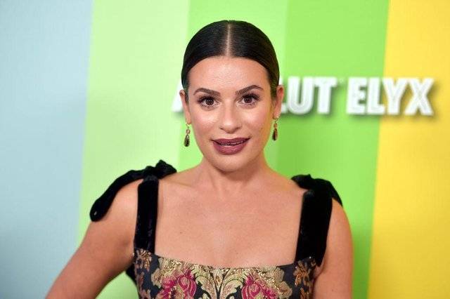 What you need to know about the accusations being made against Lea Michele (Photo : Matt Winkelmeyer/Getty Images)