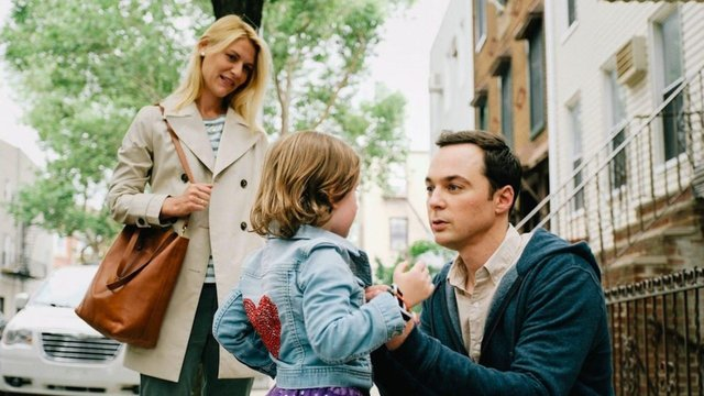 A Kid Like Jake is a drama in which parents deal with their young child exploring their gender identity.