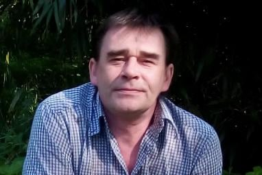 The body of Valerijs Litvins was discovered at around 11:15pm in an apartment in Parkhead, on Sunday, March 7.