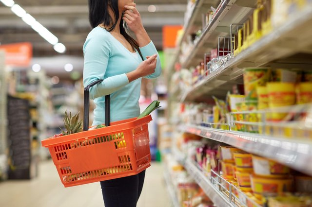 As customers continue to stockpile amid the coronavirus pandemic, some supermarkets are changing their opening hours to restock shelves and allow elderly people to access certain items