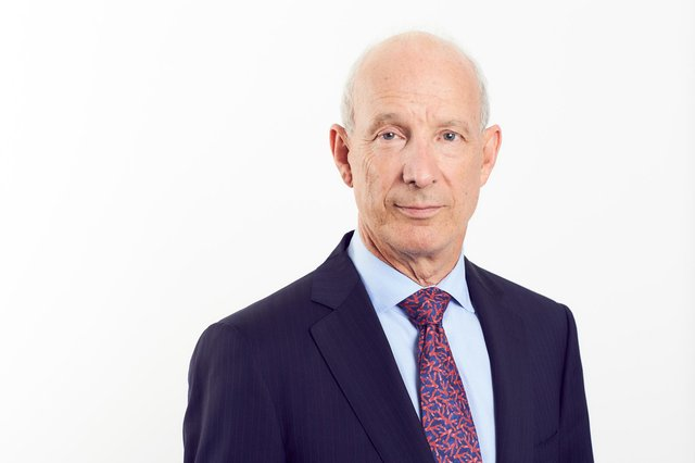 Mitchel Lenson has been named as non-executive chairman of Glasgow-headquartered Exizent, which was founded by Nick Cousins and Aleks Tomczyk and is looking to revolutionise the bereavement process.